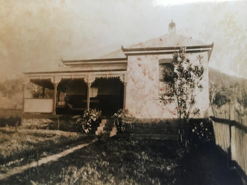 Auntie Eileen's Cottage